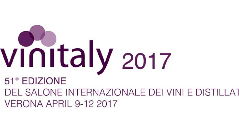 Vigne Sannite al Vinitaly 2017