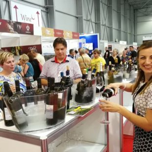 Termina oggi a Praga il Wine Prague 2017